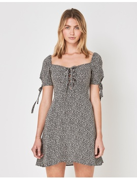 Hazel Brae Mini Dress by Auguste The Label
