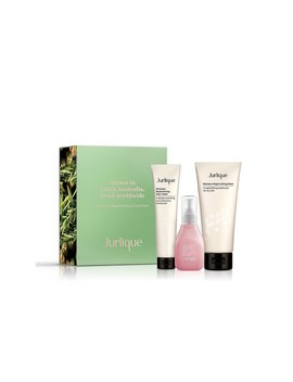 X19 Moisture Replenishing Essentials by Jurlique