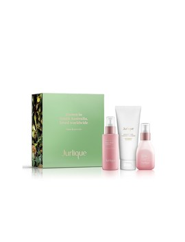 X19 Rose Moisture Plus Essentials by Jurlique