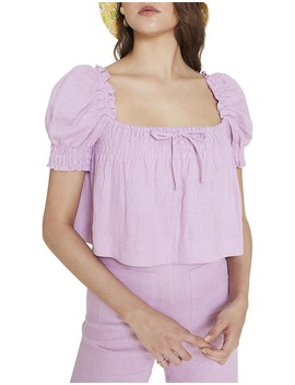 Lilla Top by Faithfull The Brand