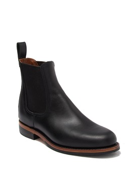 Williston Leather Chelsea Boot by Red Wing
