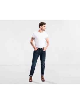 502™ Regular Taper Jeans by Levi's