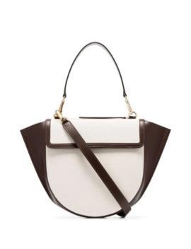 Medium Hortensia Shoulder Bag by Wandler