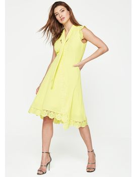 Calinda Lace Dress by Phase Eight