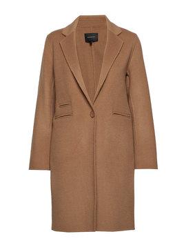 Angela Wool Coat by Andiata