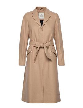 Heather Coat by Lexington Clothing