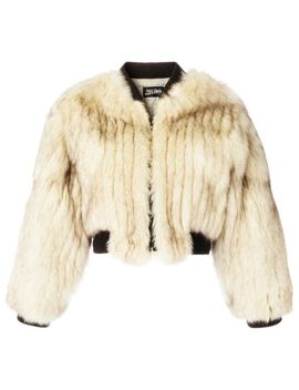 Chaqueta Bomber by Jean Paul Gaultier Pre Owned