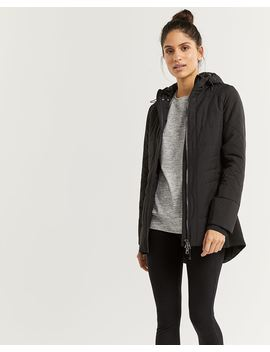 Hyba Packable Insulated Jacket by Reitmans