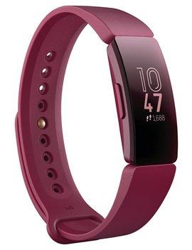 Fitbit Inspire Smart Watch   Sangria882/8583 by Argos