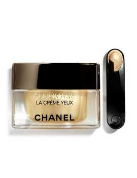 Sublimage La CrÈme Yeux Ultimate Revitalization Eye Cream by Chanel