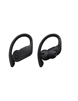 Powerbeats Pro Totally Wireless Earphones   Black by Beats By Dr Dre