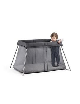 Travel Cot Easy Go by Baby Bjorn