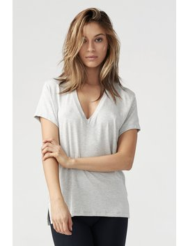 Classic V Neck by Joah Brown