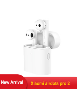 Xiaomi Airdots Pro 2 Mi True Wireless Earphone Air 2 Tws Earphone Noise Canceling Lhdc Tap Control Dual Mic by Ali Express.Com