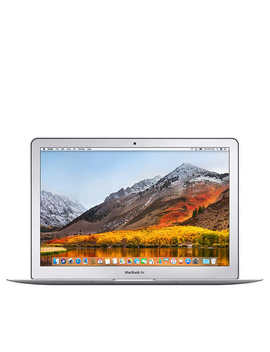 """Apple Care+ Available     Apple Mac Book Air 13""""   Intel Core I7   8 Gb Memory   128 Gb Ssd   Silver by Costco"""