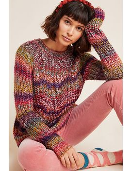 Santiago Sweater by Anthropologie