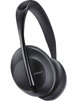 Noise Cancelling Headphones 700   Triple Black by Bose®