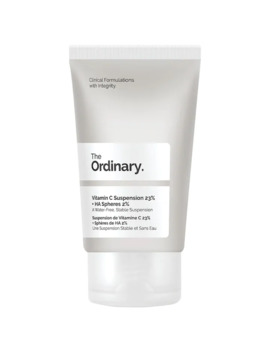 Vitamin C Suspension 23% + Ha Spheres 2% Gesichtspflege The Ordinary Vitamin C by The Ordinary