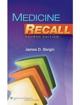 Medicine Recall [Recall Series] by Ebay Seller