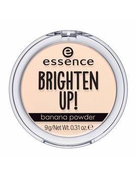 Essence Brighten Up! Banana Powder 10 9g by Essence