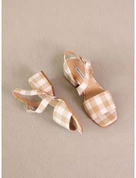 About Arianne Selva Sandals   Provence by Garmentory