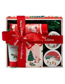Cath Kidston Christmas Hamper Set by Cath Kidston