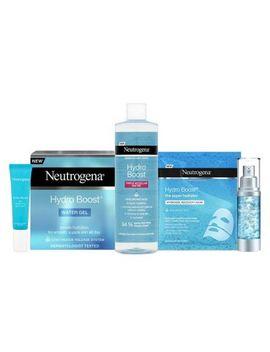 Neutrogena Hydroboost Bundle by Neutrogena