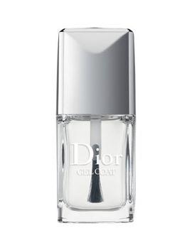 Dior Vernis Spectacular Shine & Shape Top Coat Gel by Dior