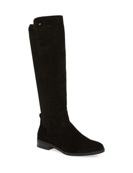 Anchor Knee High Boot by Very Volatile