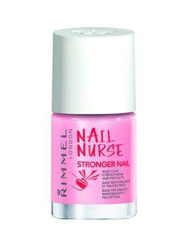Rimmel London Nail Nurse Stronger Nail by Rimmel