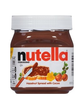 Target by Nutella