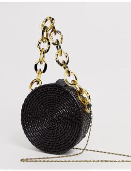 Cleobella Calabria Basket Bag by Cleobella's