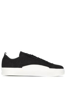 'yuben' Sneakers by Y 3