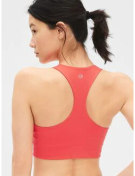 Gap Fit Low Support Sports Bra by Gap