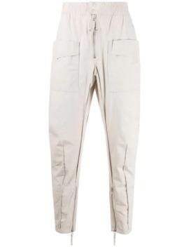 Tilsen Oversized Pocket Trousers by Isabel Marant