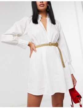 Missguided Chain Belt In Gold by Missguided's