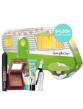 Queen Of The Camp | 4 Tlg. Bestseller Makeup Set by Benefit