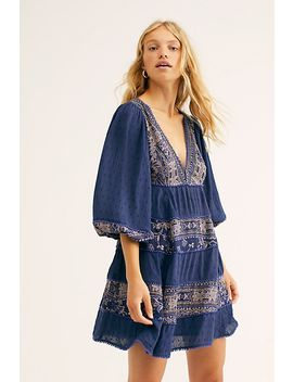 My Love Mini Dress by Free People