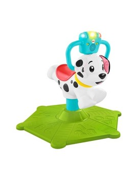 Fisher Price Bounce And Spin Puppy by Fisher Price