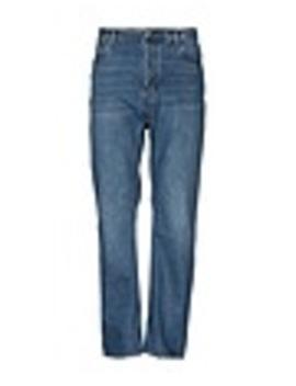 Jeans by Acne Studios BlÅ Konst