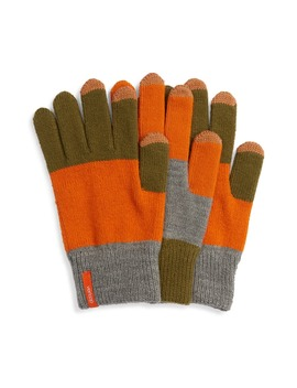 Pair & Spare Set Of 3 Touchscreen Gloves by Verloop