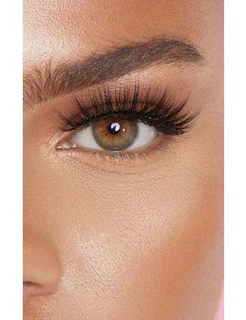 Peaches & Cream No 33 False Eyelashes by Prettylittlething