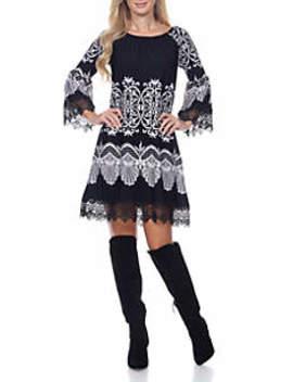 Alta Dress by White Mark