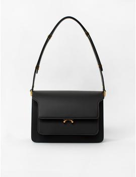 Trunk Shoulder Bag by Marni