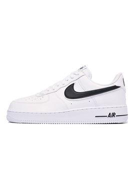 Nike Air Force 1 07 3 White Black | Ao2423 101 by The Sole Supplier