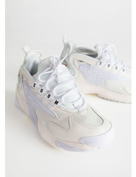 Nike Zoom 2 K by & Other Stories