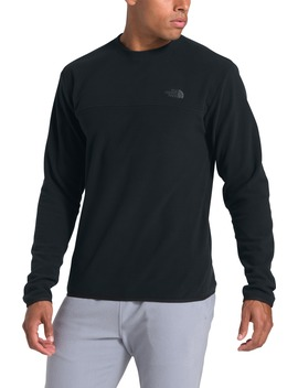 Tka Glacier Recycled Polyester Sweatshirt by The North Face