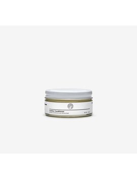 Leather Conditioner by Oliver Cabell