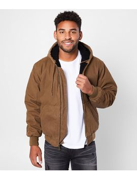 Wolverine Houston Hooded Jacket by Buckle