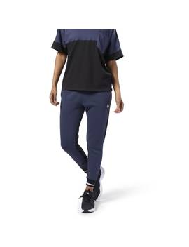 Meet You There Track Pants by Reebok
